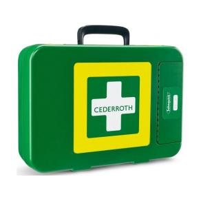 Första Hjälpen och Plåster - Första Hjälpen kit CEDERROTH X-Large