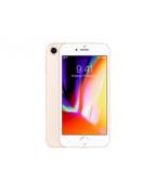 Apple iPhone 8 - Smartphone - 4G LTE Advanced - 64 GB - GSM