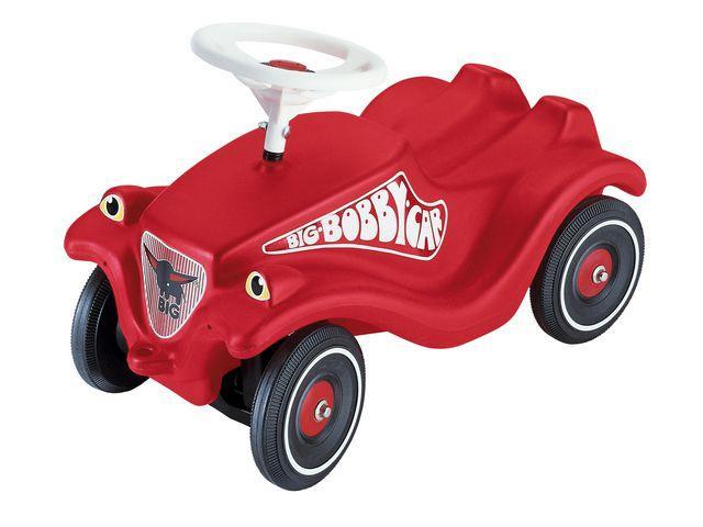 Sparkbil Bobby Car, från 1 år
