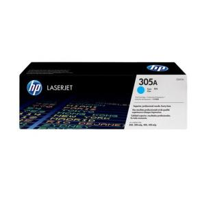 Toner HP CE411A 305A Cyan