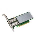 Intel Ethernet Network Adapter E810-CQDA2 - Nätverksadapter