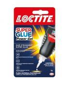 Superlim Loctite Power Easy Gel, 3g
