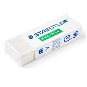 Radergummi PVC-free 65x23x13 mm