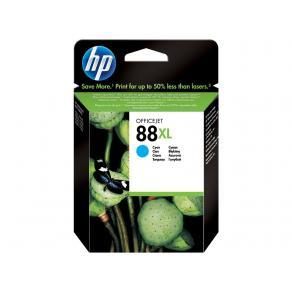 HP 88XL - 17.1 ml - Lång livslängd - cyan