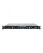 NETGEAR ReadyNAS 2304 - NAS-server - 4 fack - kan monteras i