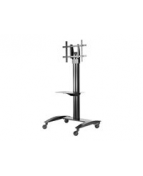 Peerless SmartMount Universal Flat Panel TV Cart SR560M - Vagn