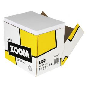 Kopieringspapper Zoom Xpressbox A4, 80g, 2500/fp