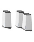 NETGEAR Orbi Pro SXK80B3 - Wifi-system (router, 2 förstärkare)