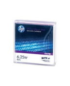 HPE Ultrium RW Data Cartridge - LTO Ultrium 6 6.25 TB - för