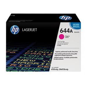 HP 644A - Magenta - original - LaserJet
