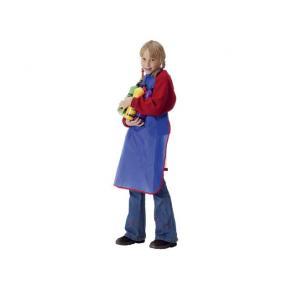 Snickarförkläde Skola, längd 83 cm