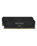 Ballistix MAX - DDR4 - 32 GB: 2 16 GB - DIMM 288-pin - 4000 MHz