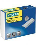 Häftklammer Rapid Omnipress 60 1000/ask