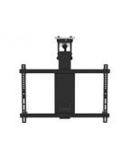 Multibrackets M - Mount för LCD-display (motoriserad) - svart
