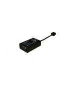 Fujitsu Convertion cable - Bildskärmskabel - Mini DisplayPort