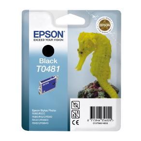 Epson T0481 - 13 ml - svart - original