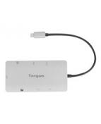 Targus - Dockningsstation - USB-C / Thunderbolt 3 - 2 x HDMI