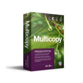Kopieringspapper MultiCopy Presentation A4, 80g, 500/fp