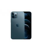 Apple iPhone 12 Pro Max - Smartphone - dual-SIM - 5G NR - 256 GB