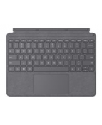 Microsoft Surface Go Type Cover - Tangentbord - med pekdyna,