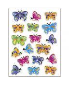 Herma stickers Magic fjärilar (1)