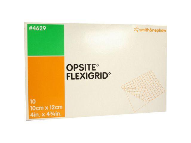 OpSite Flexigrid 10x12cm 10/FP
