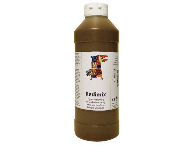 Redimix Bränd Umbra, 500ml