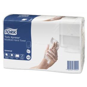 Pappershandduk TORK Xpress Universal H2, 3800/FP