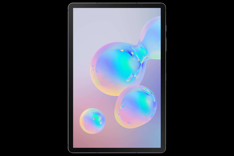 Samsung Galaxy Tab S6 - Surfplatta - Android 9.0 (Pie) - 128 GB