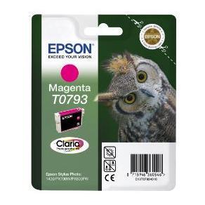 Epson T0793 - 11 ml - magenta - original