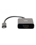 C2G USB C to 4K HDMI Adapter - Video Adapter