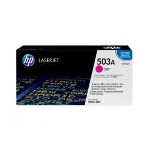 Toner HP Q7583A 503A Magenta