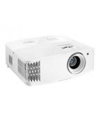 Optoma UHD30 - DLP-projektor - 3D - 3400 ANSI lumen - 3840 x