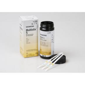 Urinstickor Multistix 5 50/FP