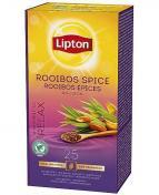 Te LIPTON påse Rooibos spice 25/FP