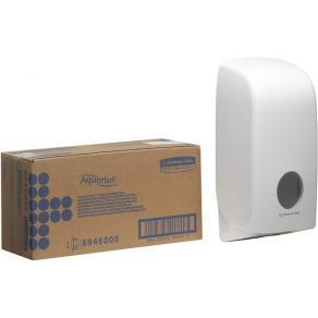 Dispenser Aquarius* för vikt toalettpapper