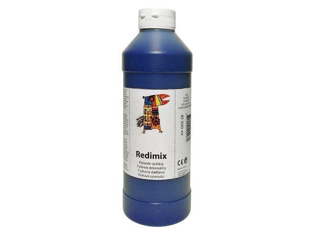Redimix Klarblå, 500ml