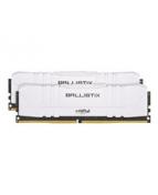 Ballistix - DDR4 - sats - 16 GB: 2 x 8 GB - DIMM 288-pin - 3200