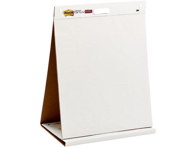 Blädderblock POST-IT 563, 508mm x 584mm