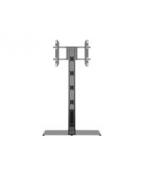 Multibrackets M Public Display Stand 180 HD Single Black w.