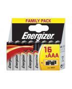 Batteri ENERGIZER CLASSIC AA Fam.P 16/FP