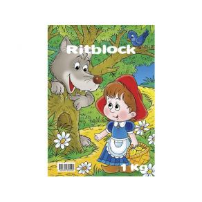Ritblock, 1kg