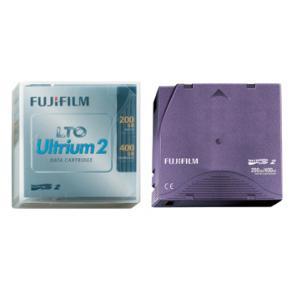 LTO 2 Ultrium 200-400GB Standard Pack