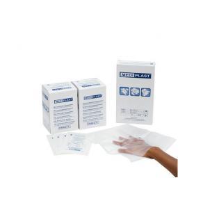 Handske Copolymer Stl6 50PAR/FP