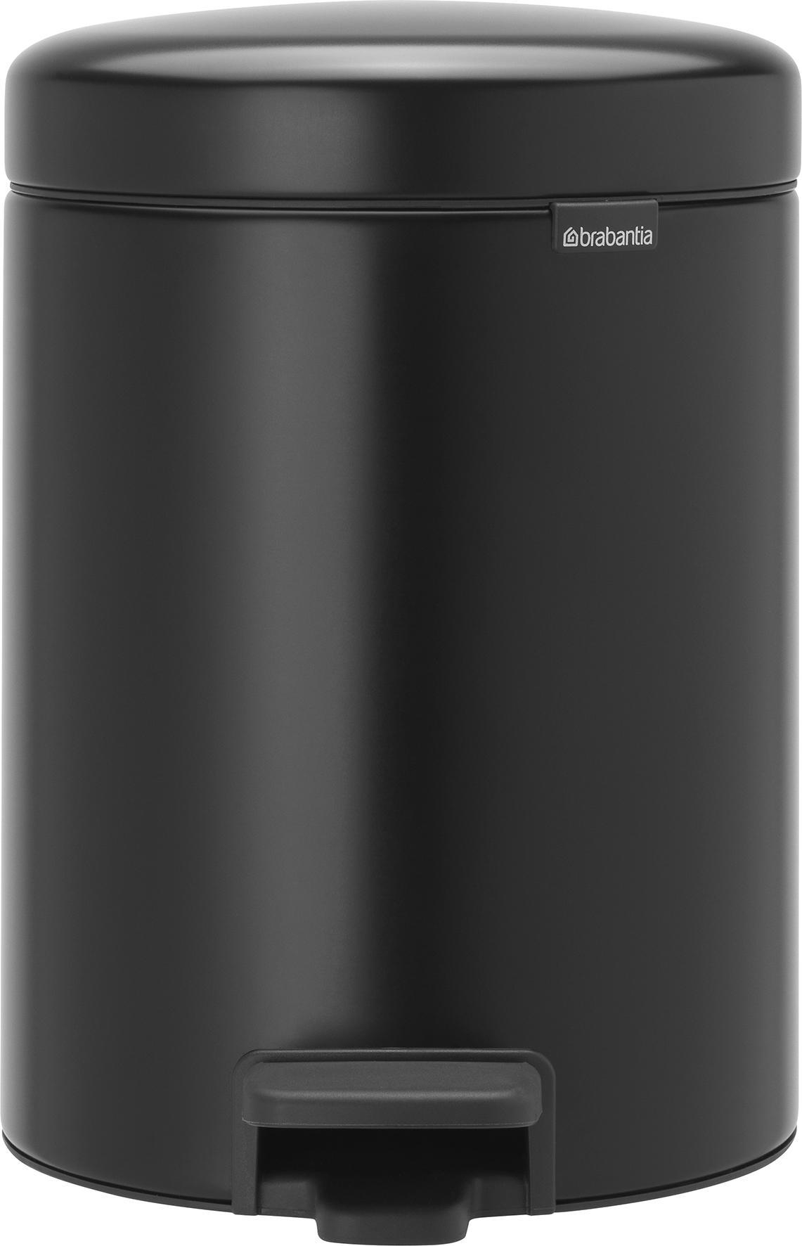NewIcon Pedalhink M.svart 2x2L