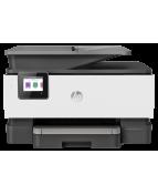 Multibläck HP OfficeJet Pro 9010