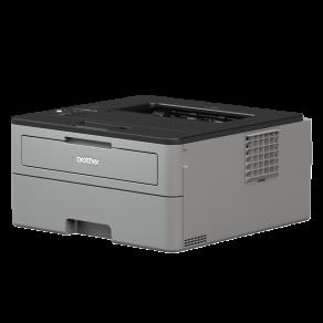 Laserskrivare BROTHER HL-L2350DW, svartvit, kompakt