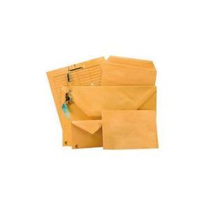 - Kuvert bruna MG C4 SH 500/FP