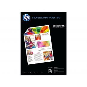 Laserpapper HP Professional A4, glättat, 150g, 150/FP