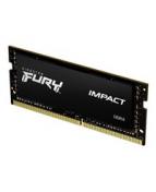 Kingston FURY Impact - DDR4 - modul - 32 GB - SO DIMM 260-pin